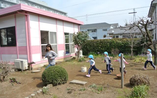 ABC英語教室(八島家庭保育室)