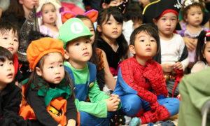 Twinkle Kids International Preschool