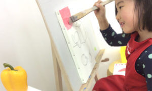 絵画教室アトリエ・ミタカ