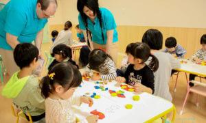 バイリンガル幼児園 Cosmo Global Kids