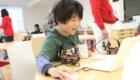 ロボットプログラミング教室 WAO!LAB - ワオラボ