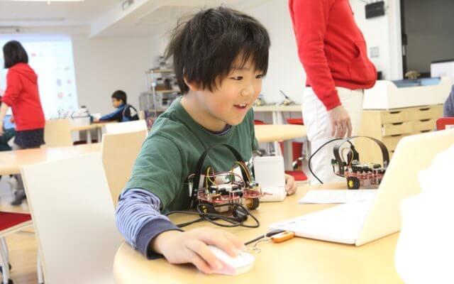 ロボットプログラミング教室 WAO!LAB -ワオラボ