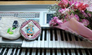 江口ピアノエレクトーン教室・音楽療法室