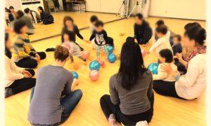 Kids Village Music Together キッズビレッジ・ミュージックトゥギャザー
