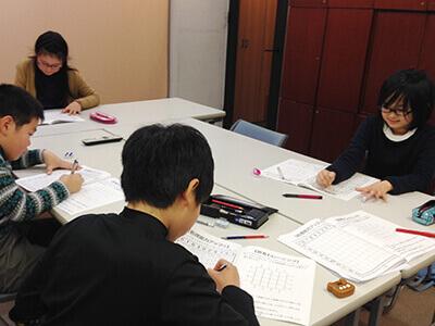 幼児教室コペル 福岡西教室