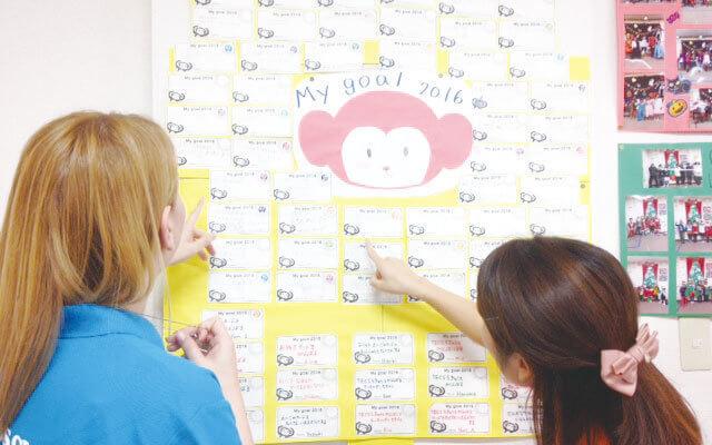 ペッピーキッズクラブ 富士市中央教室