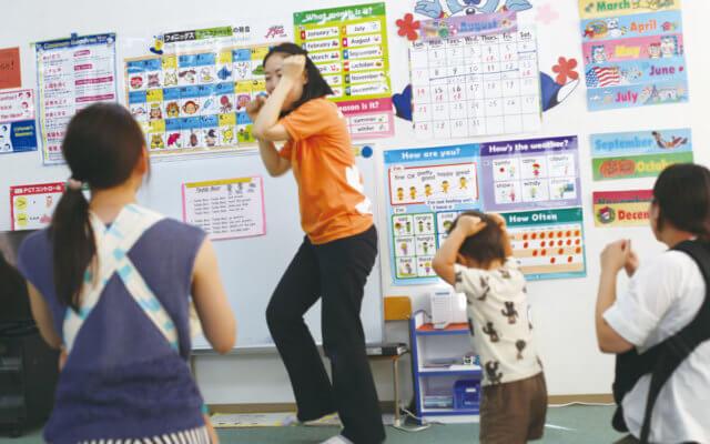 ペッピーキッズクラブ 稲沢教室