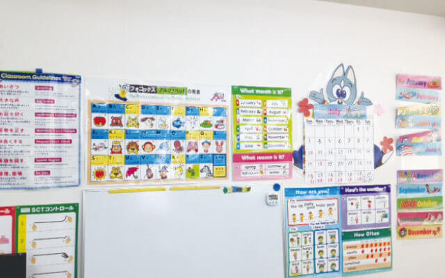 ペッピーキッズクラブ 西春日井南教室