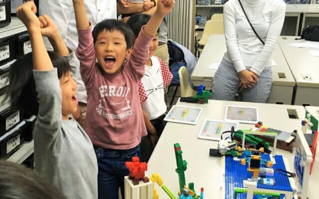ロボット科学教育 Crefus(クレファス)新百合ヶ丘校